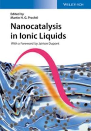 Nanocatalysis in Ionic Liquids