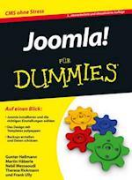 Joomla! Fur Dummies (Fur Dummies)
