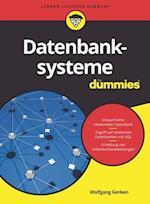 Datenbanksysteme Fur Dummies (Fur Dummies)