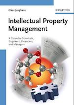 Intellectual Property Management af Adam Levy