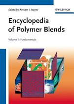 Encyclopedia of Polymer Blends, Volume 1 (Encyclopedia of Polymer Blends)