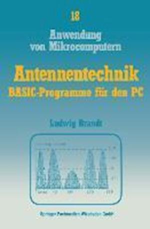 Antennentechnik af Ludwig Brandt, Ludwig Brandt