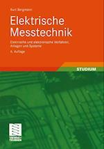 Elektrische Messtechnik af Kurt Bergmann