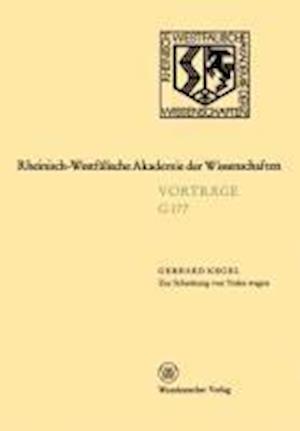 Zur Schenkung Von Todes Wegen af Gerhard Kegel