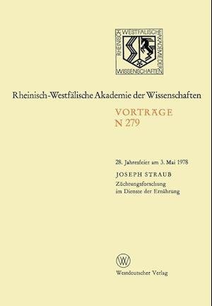 Natur-, Ingenieur- und Wirtschaftswissenschaften af Joseph Straub