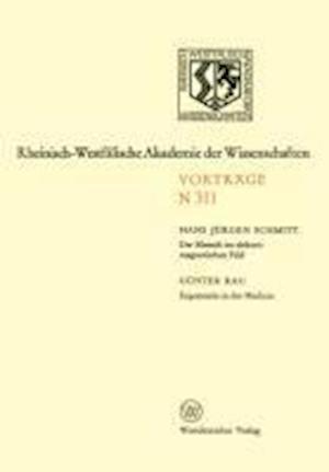 Der Mensch Im Elektromagnetischen Feld. Ergonomie in Der Medizin af Hans Jurgen Schmitt, H. J. Schmitt, G. Rau