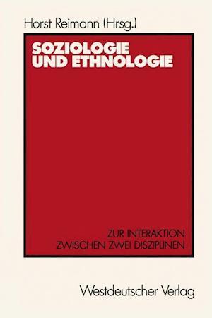 Soziologie Und Ethnologie af Horst Reimann