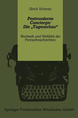 Postmoderne Concierge af Ulrich Schmitz