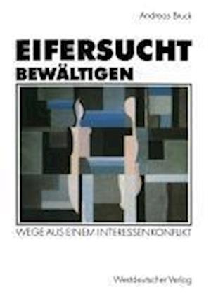 Eifersucht Bewaltigen af Andreas Bruck