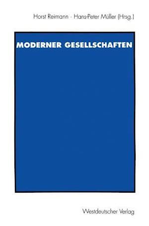 Probleme Moderner Gesellschaften af Horst Reimann