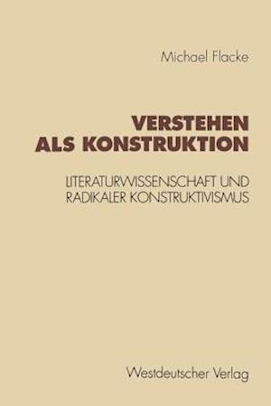 Verstehen ALS Konstruktion af Michael Flacke