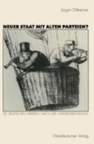 Neuer Staat mit Alten Parteien? af Jurgen Dittberner