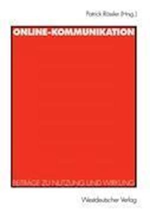 Online-Kommunikation af Patrick Rossler