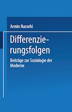 Differenzierungsfolgen af Armin Nassehi