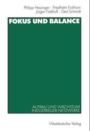 Fokus und Balance af Philipp Hessinger