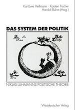 Das System der Politik af Kai-Uwe Hellmann