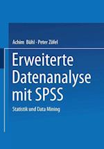 Erweiterte Datenanalyse Mit SPSS af Peter Zofel, Achim Buhl