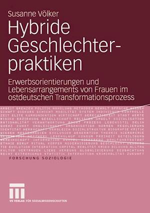 Hybride Geschlechterpraktiken af Susanne Volker
