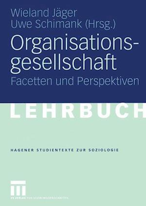 Organisationsgesellschaft af Wieland Jager
