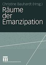 Raume der Emanzipation af Christine Bauhardt