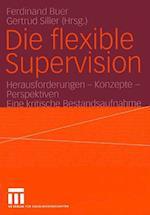 Die Flexible Supervision af Ferdinand Buer
