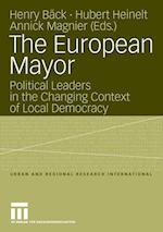 The European Mayor af Annick Magnier, Hubert Heinelt