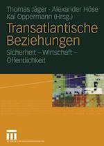 Transatlantische Beziehungen af Thomas Jager