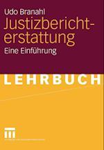 Justizberichterstattung af Udo Branahl