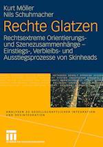 Rechte Glatzen af Kurt Moller, Nils Schuhmacher, Kurt M. Ller
