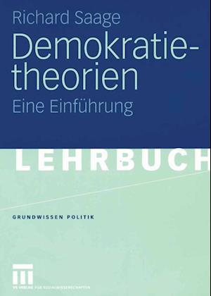 Demokratietheorien af Richard Saage