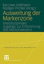 Ausweitung der Markenzone af Kai-Uwe Hellmann