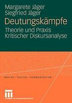 Deutungskampfe af Margarete J. Ger, Siegfried J. Ger, Margarete Jager