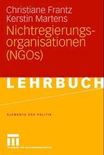 Nichtregierungsorganisationen (Ngos) af Kerstin Martens, Christiane Frantz