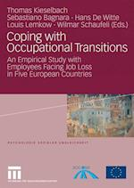 Coping with Occupational Transitions af Thomas Kieselbach