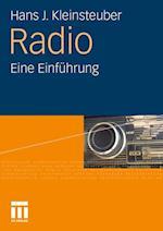 Radio af Hans J. Kleinsteuber