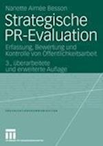 Strategische PR-Evaluation af Nanette Besson