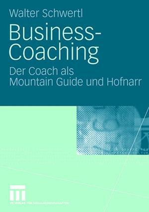 Business-Coaching af Walter Schwertl