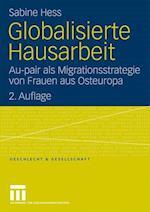Globalisierte Hausarbeit af Sabine Hess