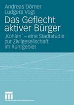 Das Geflecht Aktiver Burger af Ludgera Vogt, Andreas Dorner, Andreas D. Rner