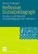 Reflexive Sozialpadagogik af Bernd Dollinger