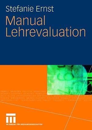 Manual Lehrevaluation af Stefanie Ernst
