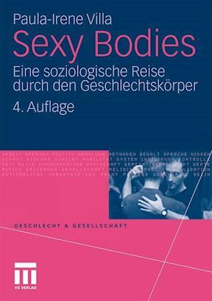 Sexy Bodies af Paula-Irene Villa