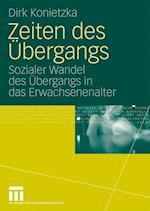 Zeiten Des Ubergangs af Dirk Konietzka
