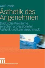 Asthetik Des Angenehmen af Wulf Tessin