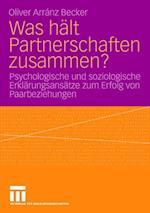 Was Halt Partnerschaften Zusammen? af Oliver Arranz Becker, Oliver Arr Nz Becker