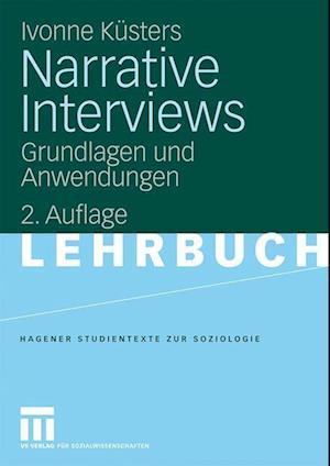Narrative Interviews af Ivonne Kusters, Ivonne K. Sters