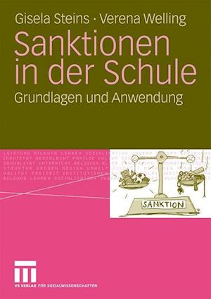 Sanktionen in Der Schule af Gisela Steins, Verena Welling