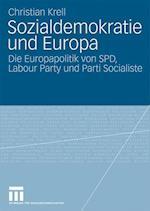 Sozialdemokratie Und Europa af Christian Krell