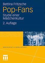 Pop-Fans af Bettina Fritzsche