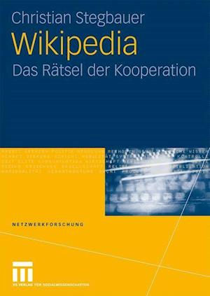 Wikipedia af Christian Stegbauer